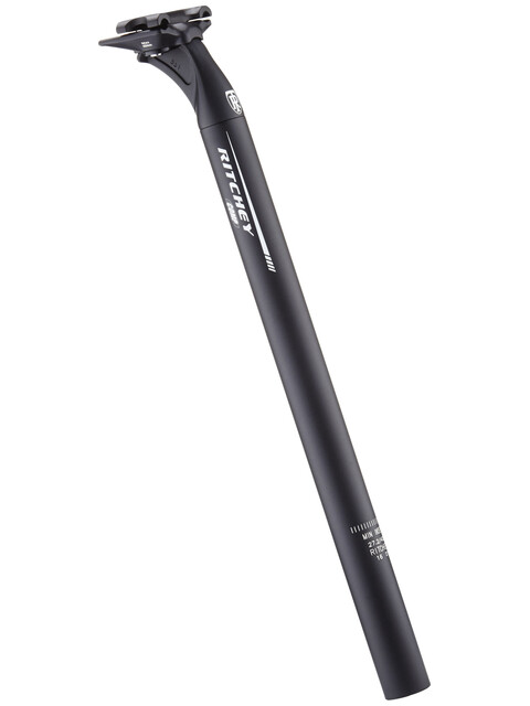 Ritchey Comp Link Zadelpen Ø 27,2 20 mm zwart